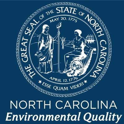 North Carolina Department of Environmental Quality